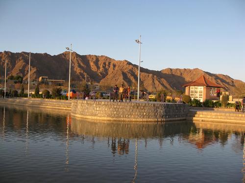 IMG 34881 شهر سورمق آباده دیدنی ها