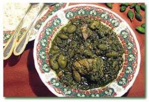 fo162 300x206 لیست انواع غذاها انواع خورش و خوراک ایرانی