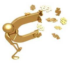 magnet money21 ثروت   راز ثروت  ثروتمندی